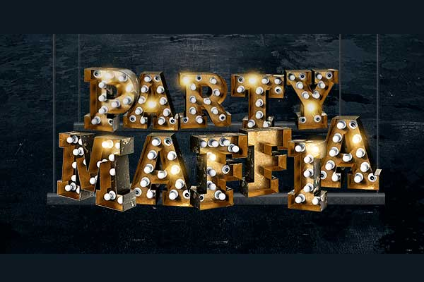 Party Maffia a PosART-on