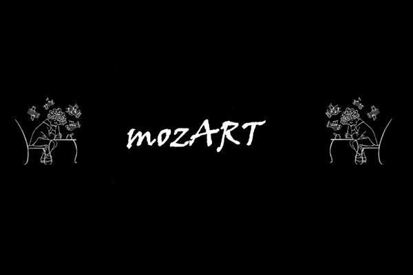 MozART – egyszemélyes zenés színház