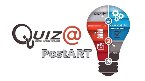 December 27. – PostART Quiz