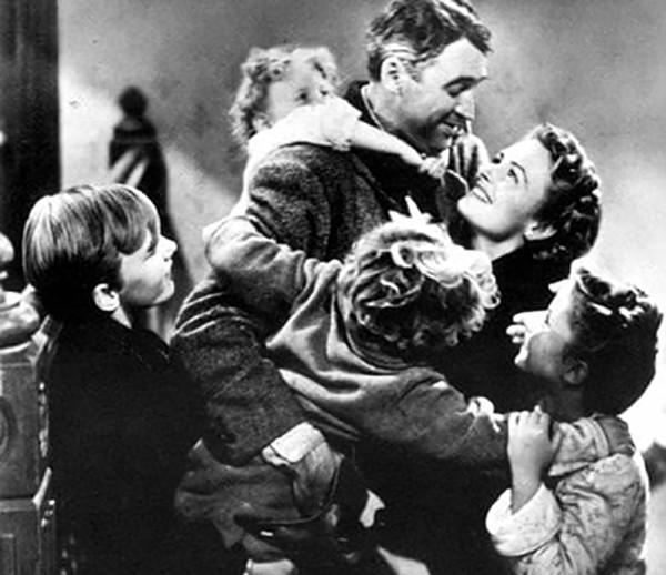 Az élet csodaszép (1946) // PostART mozi
