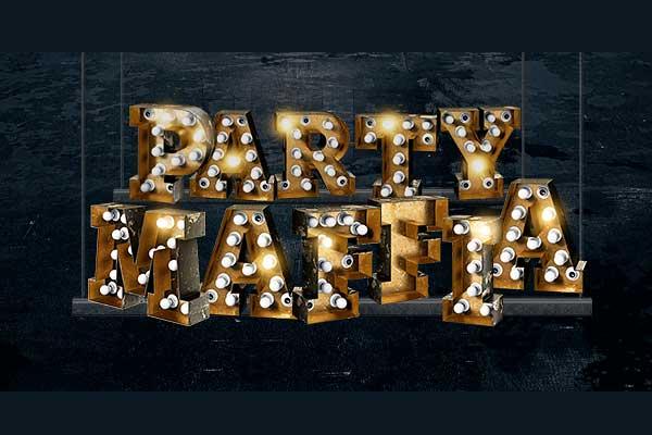 Party Maffia a PosART-on