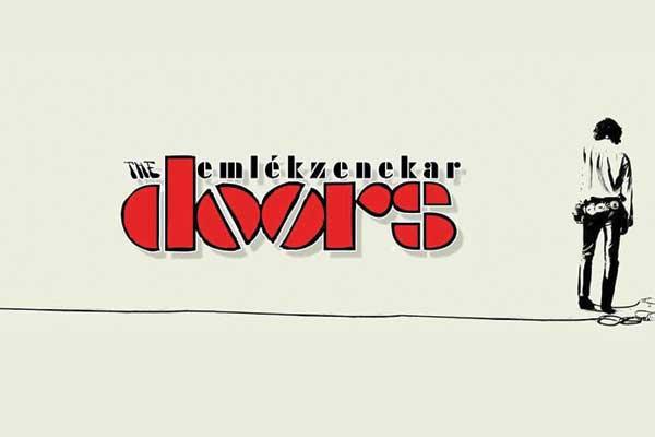 The Doors emlékzenekar koncert