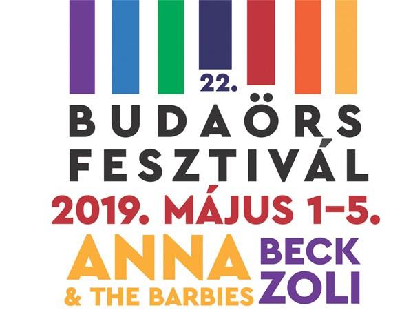 Budaörs Fesztivál 2019