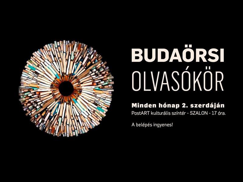 December 3. – Budaörsi Olvasókör a Civil Rádióban