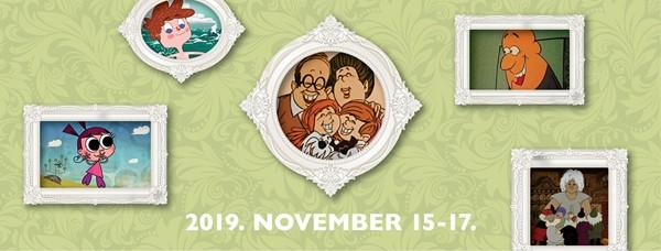 November 14.-16. – Országos rajzfilmünnep