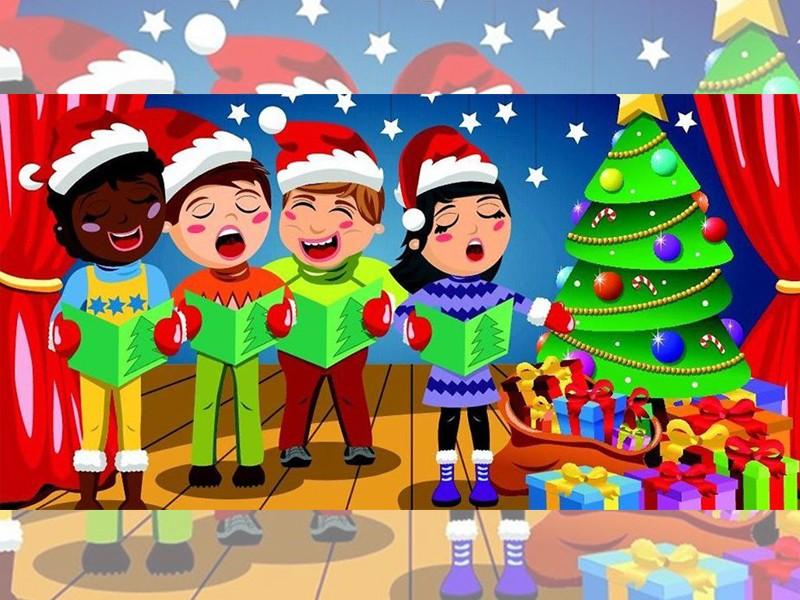 December 19. – Csicsergők Karácsonya