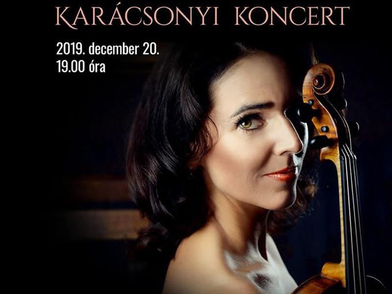 December 20. – Paulay Katalin és lányai // Karácsonyi koncert