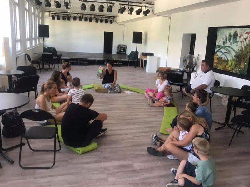 Augusztus 5. – Tücsök-piknik Budaörsön