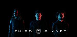 A Kollektív bemutatja: Third Planet koncert