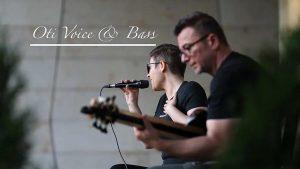 Oti Voice & Bass
